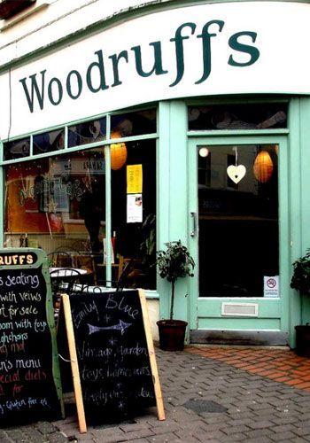 Must-visit vegetarian restaurants in London