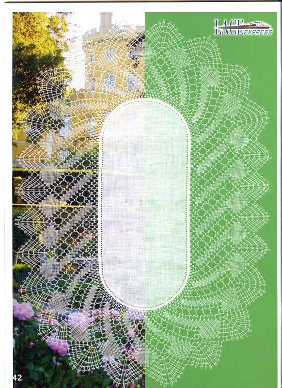 Lace Express 2010_01 - Virginia Ahumada - Picasa Webalbums