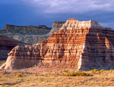 Resultado de imagem para camadas sedimentares