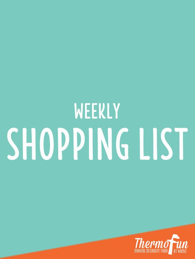 thermomix-free-shopping-list