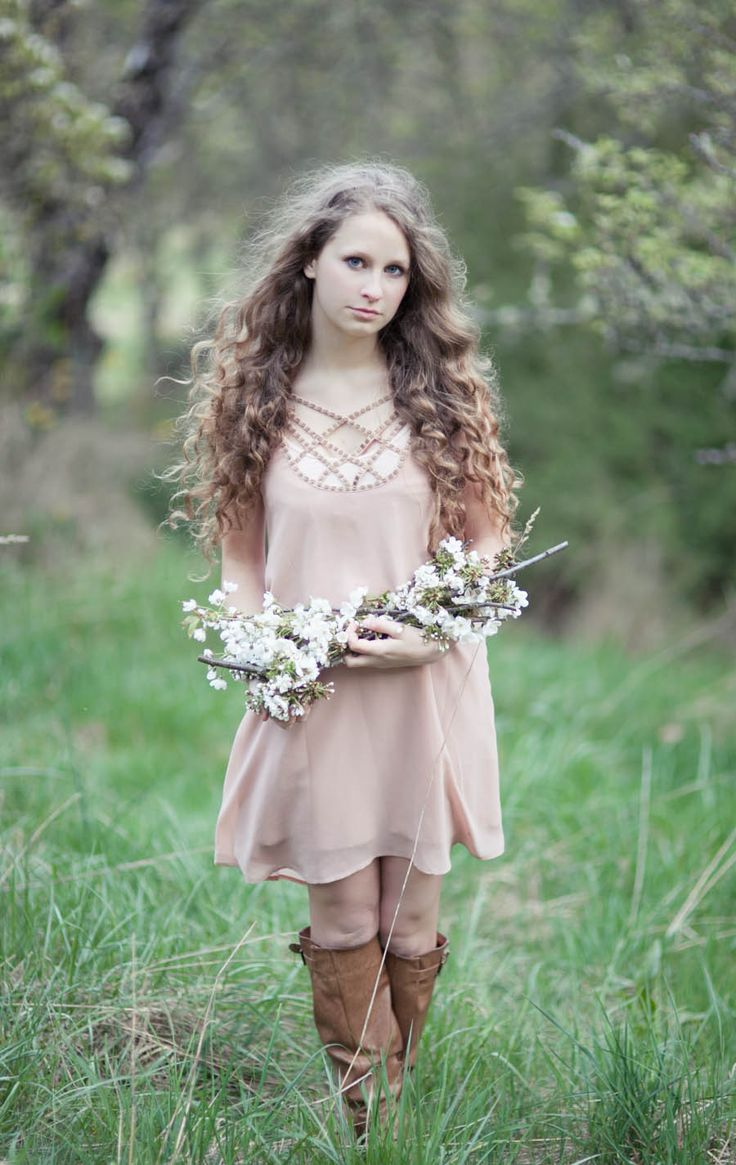 Boho Chic Clothing Websites Anacortes Inspiration BoHo Beach Shoot