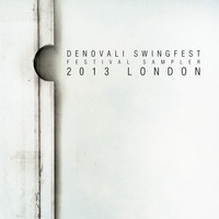 Denovali Swingfest 2013 London Sampler by denovali on SoundCloud