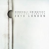Denovali Swingfest 2013 London Sampler by denovali on SoundCloud