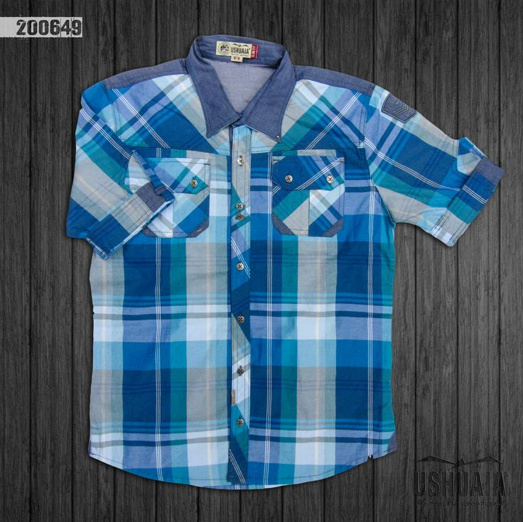 camisa-hombre-manga-corta-cuadros-200649