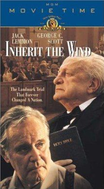 Inherit the Wind (1999) (VID INHERIT)