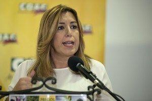 Un juzgado de Sevilla pide al TSJA imputar a un miembro de la ejecutiva de Díaz