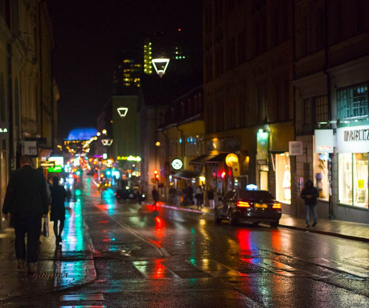 Stockholm in neon 3