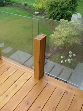 Deck Railing Design Ideas, Pictures, Remodel, and Decor - page 88