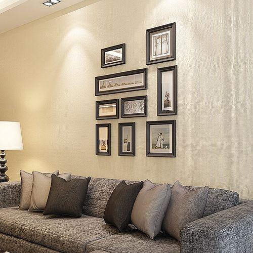 17 beste afbeeldingen over woonkamer op pinterest taupe for Kleur muur