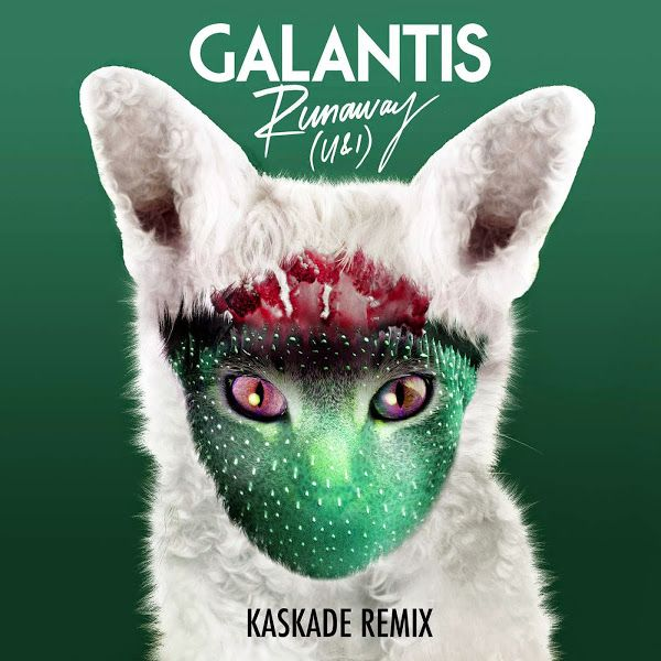 Galantis – Runaway (U & I) [Kaskade Remix] – Single (2014) [iTunes Plus AAC M4A]