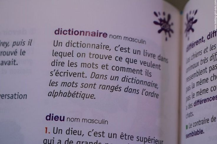 Dictionnaire Le Robert Benjamin - 5/8 ans - GS-CP-CE Mon premier dictionnaire mot dictionnaire definition