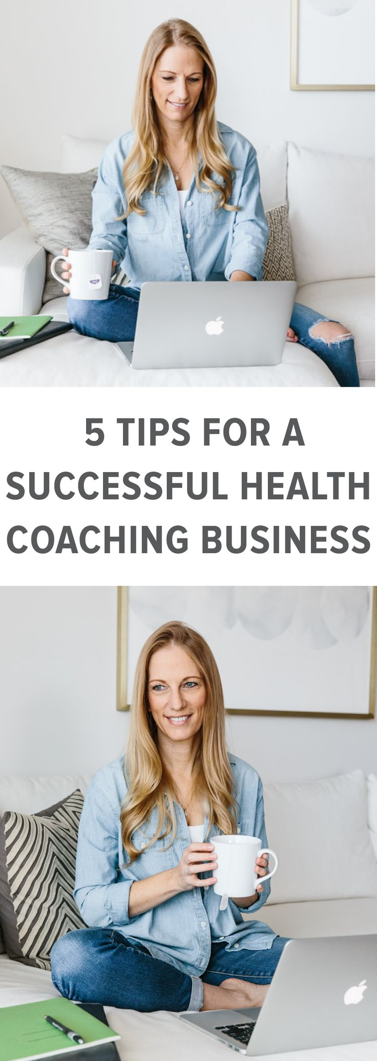 As a health coach who's been able to create a rewarding and successful health coaching business in just three years, I have 5 tips for success to share. #healthcoaching #healthcoach #healthcoachbusiness