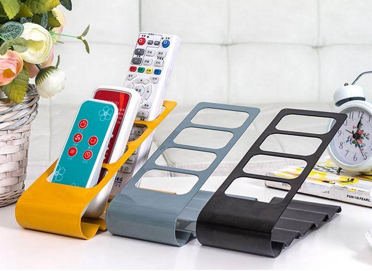 Fancy | TV Remote Control Storage Organizer