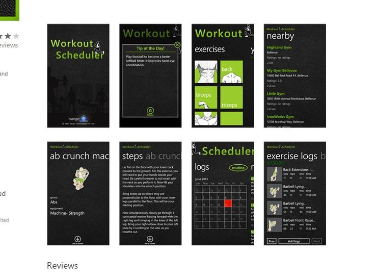 10 Best Health Windows Phone 8 Apps 2014