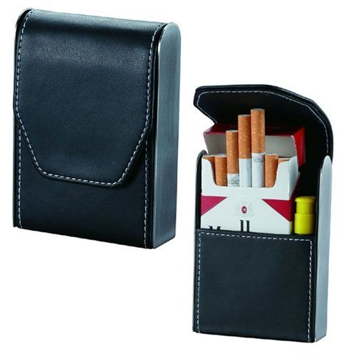 Bolivia Black Leather Cigarette Case Visol http://www.amazon.com/dp/B00QFGO7GG/ref=cm_sw_r_pi_dp_JkPvvb1V8BFMV