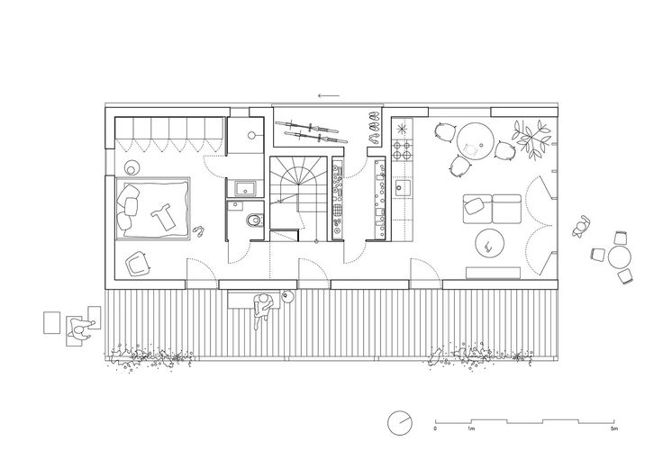 Gallery of IST-Family House / JRKVC - 33