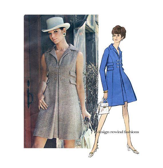 2883 besten Design Rewind Fashions Sewing Patterns Bilder auf ...
