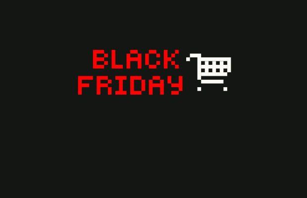 Black Friday 2015: las ofertas para MTB ya han comenzado!