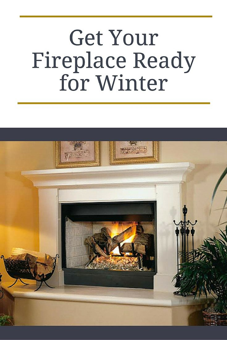 Whether You Have A Gas Fireplace Or A Wood Burning Fireplace Or Stove Go Through This