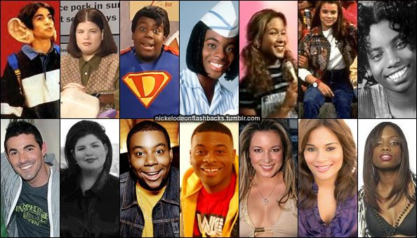"""Katrina Johnson All That Nickelodeon 