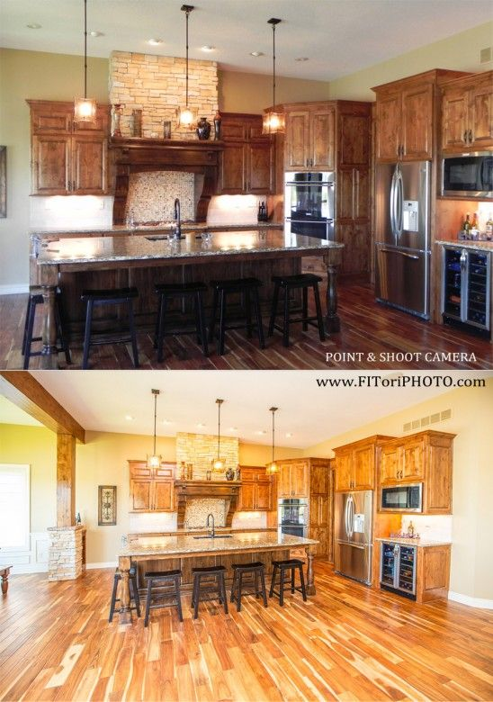 Why you should hire a professional real estate photographer!