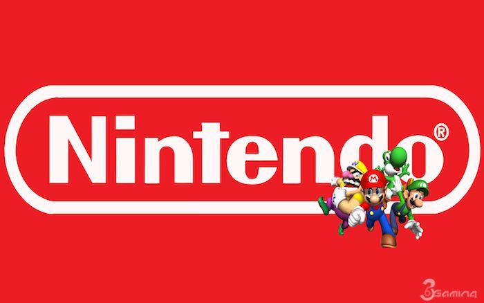 Nintendo Logo Nintendo gaat een slecht jaar tegemoet