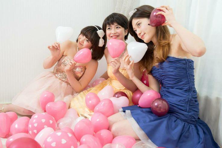 Ballon Party★
