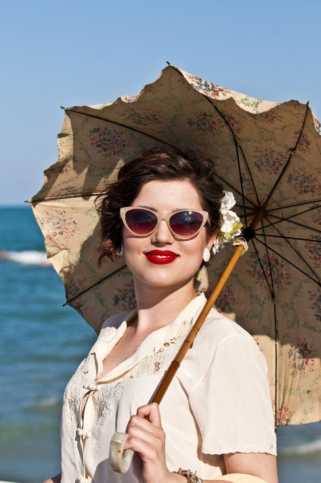 L'armadio del delitto - blog vintage e moda retro: Concorso Vintage Contemporaneo per Summer Jamboree