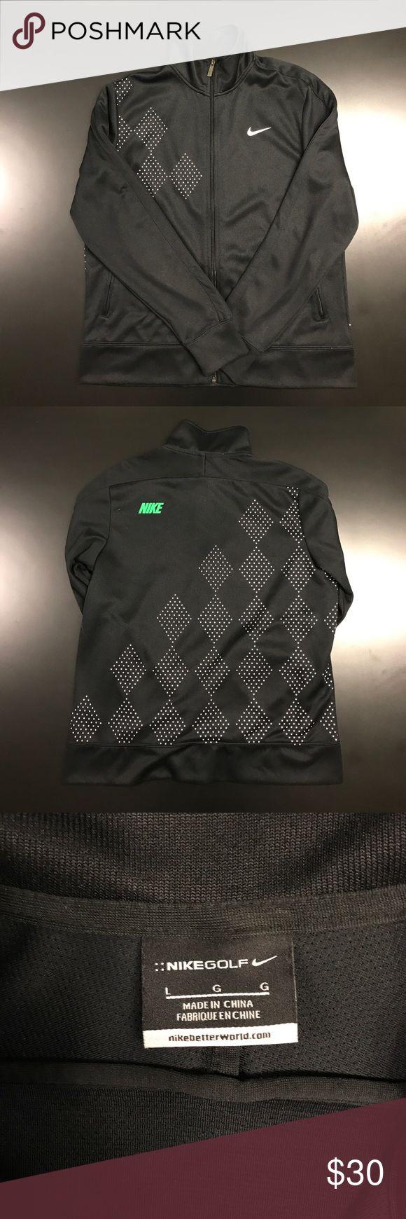 Nike Golf Jacket Great condition golf jacket Nike Jackets & Coats Performance Jackets