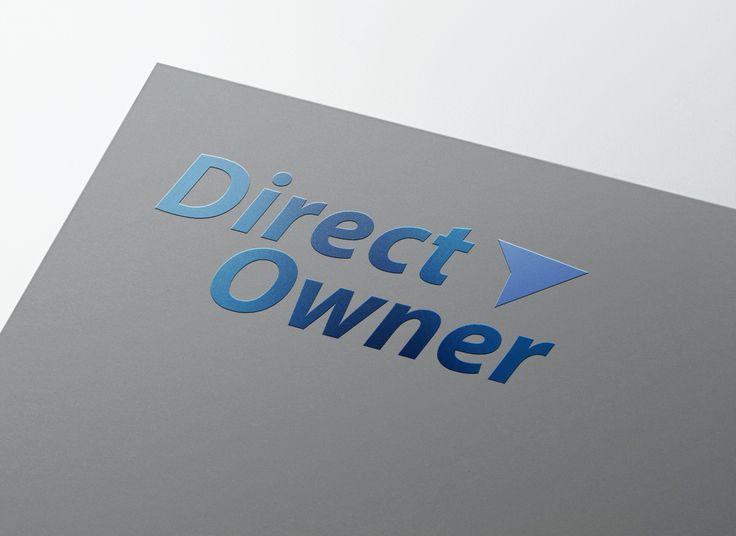 Logo Design for Direct Owner