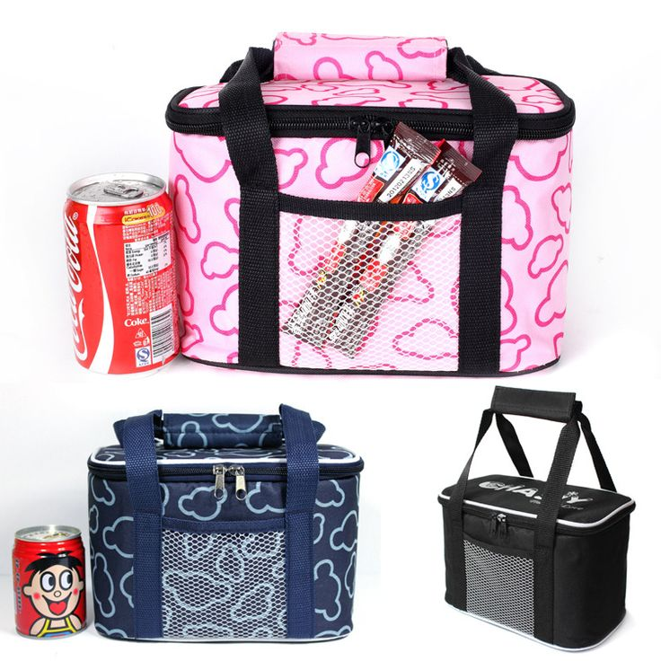 Insulation pack ice pack ice pack Thermal insulation bag lunch bag alishoppbrasil