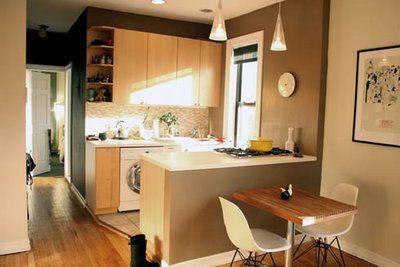 island kitchen ideas