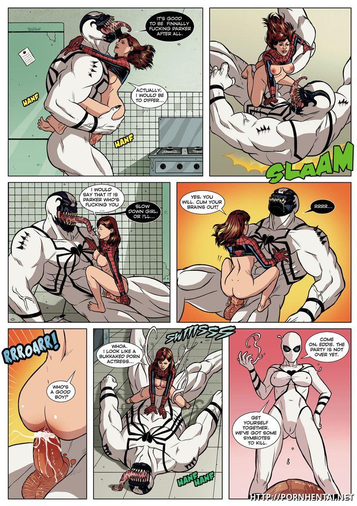 Порно игры про комиксы