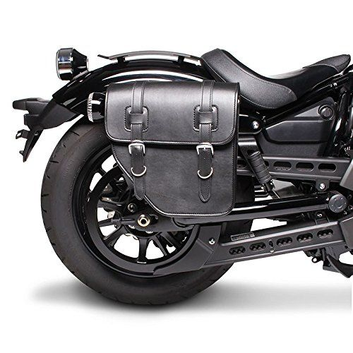 Price:$139.2 HDS Saddlebag for Harley Davidson Sportster 1200 CB Custom (XL 1200 CB) Texas Black right #parts #harleyparts #hdparts #sportsterparts #iron883parts #superlowparts #1200customparts #superlow1200tparts#fortyeightparts #roadsterparts