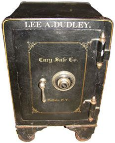 Cary Safe Company Safes And Vaults Safe Company Safe