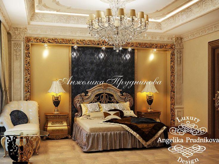 Дизайн дома в классическом стиле в КП «La PROMENADE» - фото