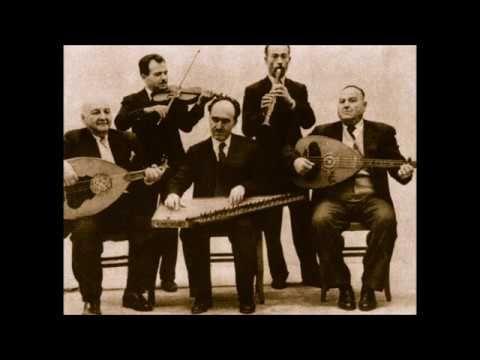 """""""Ρουμπαλιά""""(Μικρά Ασία) - Χορωδία Σίμωνα Καρά"""