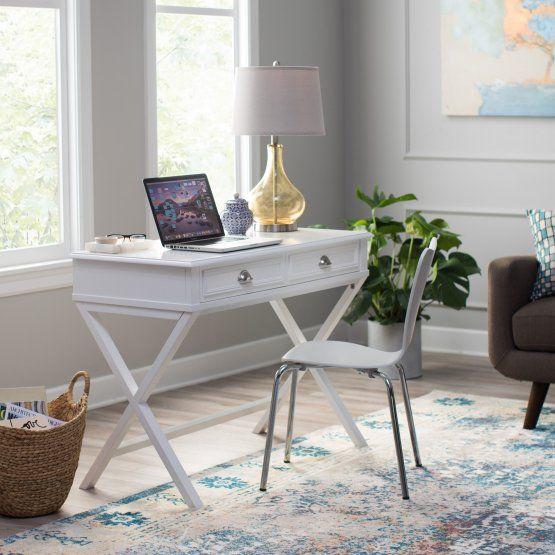 Belham Living Kingston Laptop Desk With Power Outlet