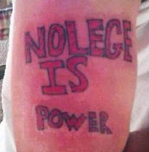 Nebraska tattoo