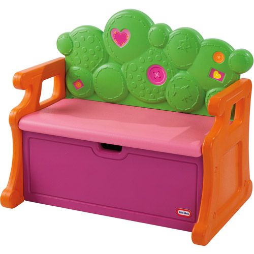 little tikes lalaloopsy toy box. Black Bedroom Furniture Sets. Home Design Ideas