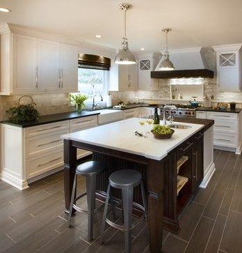 24 besten Küchen Bilder auf Pinterest | Küchen design, Moderne ...