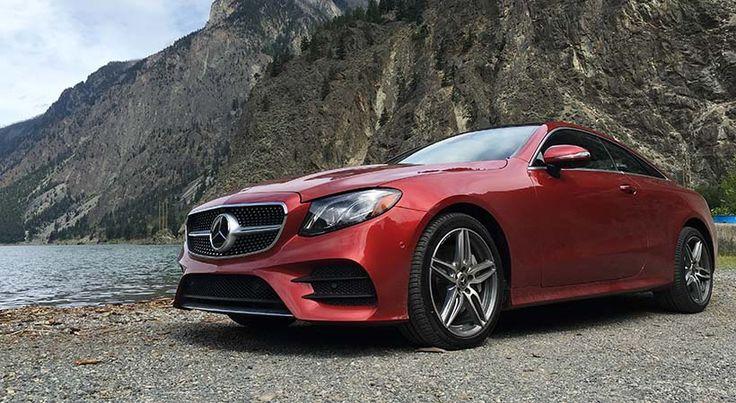 Test Drive Mercedes-Benz E400 4MATIC 2018 - Precio $89,595 - http://autoproyecto.com/2017/06/test-drive-mercedes-benz-e400-4matic-2018-precio-89595.html?utm_source=PN&utm_medium=Pinterest+AP&utm_campaign=SNAP
