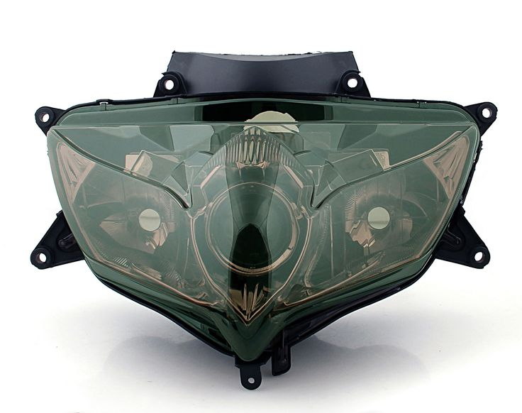 Mad Hornets - Headlight Suzuki GSXR 600 / 750 Smoke Lenses (2008-2009) K8 35100-37H31-999, $149.99 (http://www.madhornets.com/headlight-suzuki-gsxr-600-750-smoke-lenses-2008-2009-k8-35100-37h31-999/)