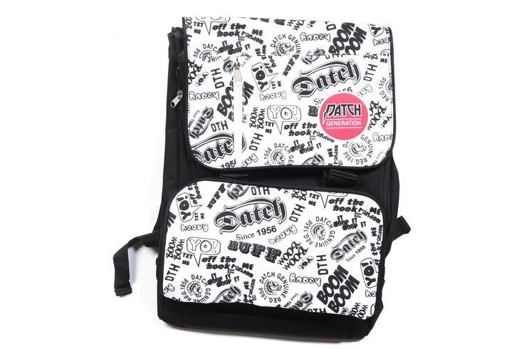 Datch Back To School Boy