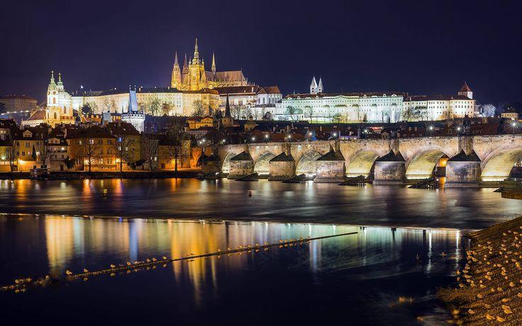 Карлов мост, Чехия