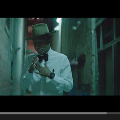 NIGOが監督 ファレル・ウィリアムス「Happy」の日本版ビデオ公開へ