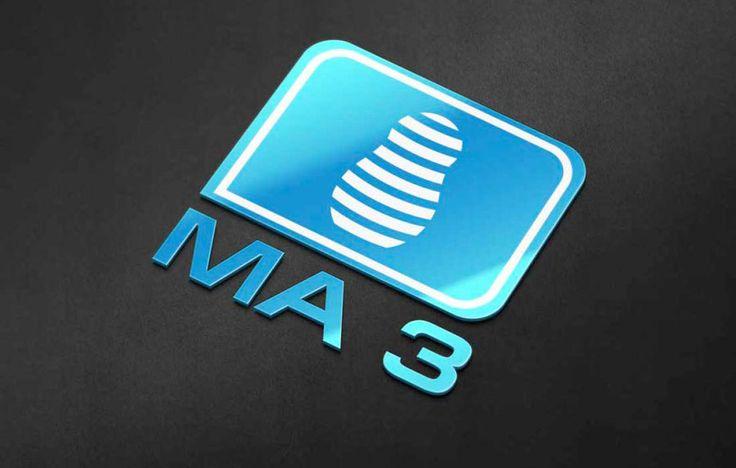 Логотип МА 3