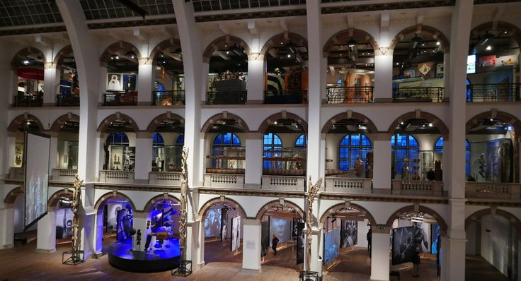 Tropen Museum, Amsterdam