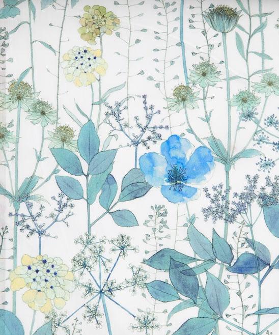 Irma D Tana Lawn, Liberty Art Fabrics. Shop more from the Liberty Art Fabrics collection online at Liberty.co.uk
