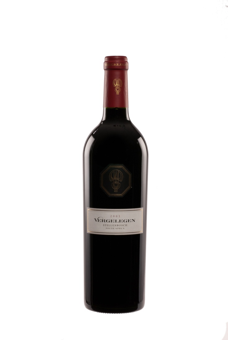 Vergelegen Red Bordeaux